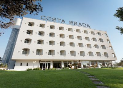Hotel Costa Brada – Gallipoli