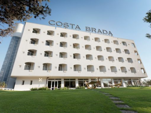 Hotel Costa Brada – Gallipoli