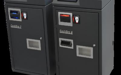 Nuovi Cassetti Automatici si aggiungono alla famiglia Cashdro