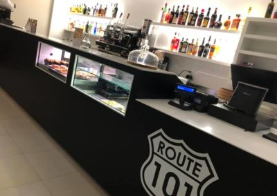 Route 101 Bar – Sannicola