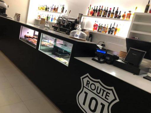 Route 101 Bar – Sannicola