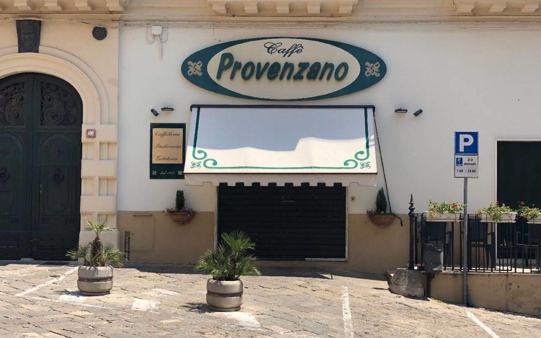 Bar Pasticceria Gelateria Provenzano – Tuglie