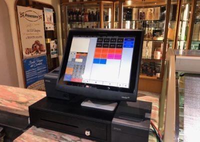 Software gestionale per bar Pasticcerie Gelateria a Tuglie Keysoft