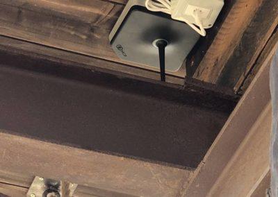 Installazione Antenna Orderman