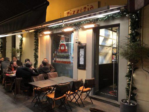 Pizzeria O' Scugnizzo – Arezzo