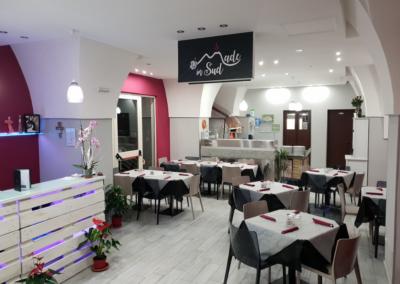 Made in Sud Pizzeria Paninoteca - Tuglie - Software ...