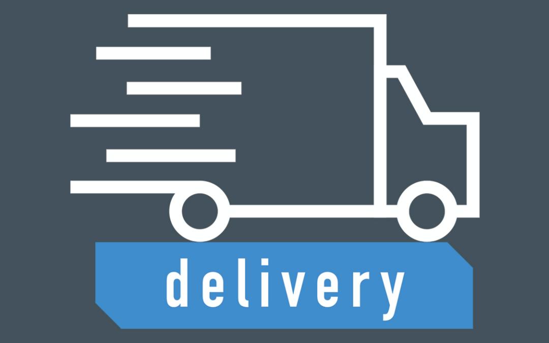 Nuovo Software per il Delivery
